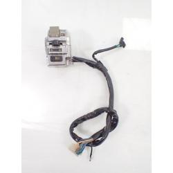 Przełącznik lewy Fym Custom 125