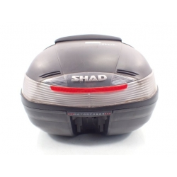 Kufer SHAD SH 37 + Płyta