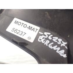 Obudowa kierownicy owiewka Suzuki Burgman 400
