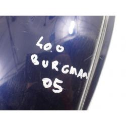 Błotnik przód przedni Suzuki Burgman 400
