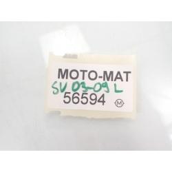 Wypełnienie [L] licznika owiewka Suzuki SV 650 03-09
