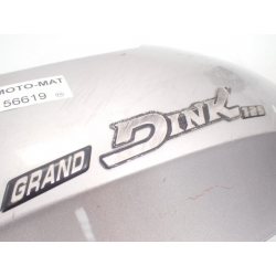 Bok [P] ogon zadupek owiewka Kymco Grand Dink 125