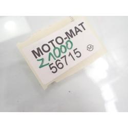 Kolektory wydechowe wydech Kawasaki Z1000 03-06