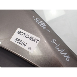 Pług [L] wypełnienie owiewka Honda S-Wing 125