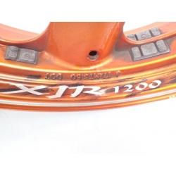 AIR BOX OBUDOWA FILTR  YAMAHA XJR 1200 1300
