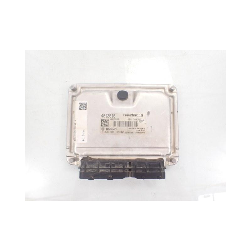 Moduł zapłonowy komputer Polaris Sportsman 850 11-16