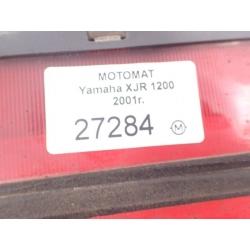LAMPA PRZÓD REFLEKTOR YAMAHA FZS 600 FAZER 98 03
