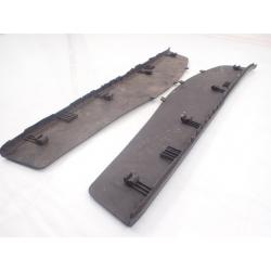 Dywaniki podłogi gumy Piaggio MP3 125 250 500