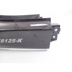 Ogon tył zadupek owiewka Sym XS 125