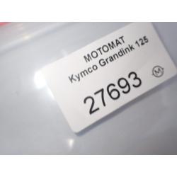POMPA WODY KYMCO GRAND DINK 125