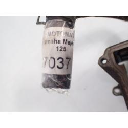 CYLINDER TŁOK SWORZEŃ KPL Yamaha Majesty 125 MBK