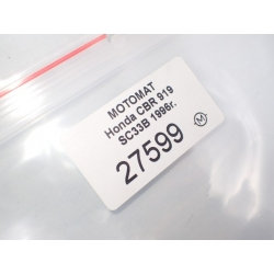 ZACISK HAMULCOWY TYŁ HONDA CBR 900RR SC33B
