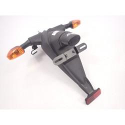 Błotnik tył mocowanie rej Kawasaki Z750 07-11