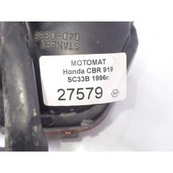 LAMPA TYŁ TYLNA HONDA CBR 900RR SC33B
