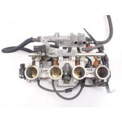 Przepustnice Yamaha XJ6 Diversion