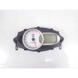 LICZNIK ZEGARY LCD QUADRO 350D 350
