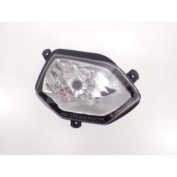Reflektor [P] przód lampa BMW S 1000 R