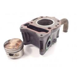 Cylinder tłok pierścienie Piaggio X9 X8 125