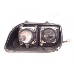 Reflektor [L] przód lampa ATV CF Moto 500...