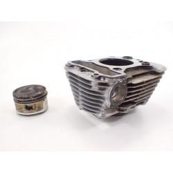 Cylinder tłok pierścienie Yamaha XV 535...