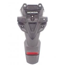 Błotnik tył mocowanie tablicy Honda CBF 125