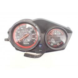 Licznik zegary 2823km Honda CBF 125