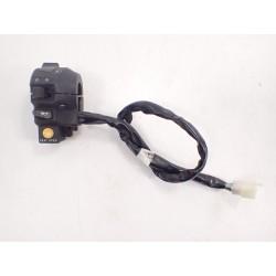 Przełącznik lewy Sym GTS 125 250