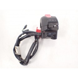 Przełącznik prawy Sym GTS 125 250