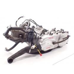 Silnik Sym GTS 125
