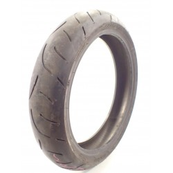 Dunlop Sportmax 120/70/17 2,5mm Opona 2011