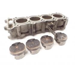 Cylinder tłoki pierścienie Suzuki GSX-R...