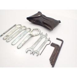 Zestaw kluczy serwisowych Suzuki GSX-R 600...