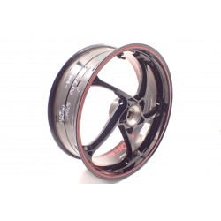 "Felga tył 17""x6.00 Triumph Speed Triple RS..."