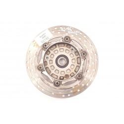 Piasta przód tarcza 3,2mm Quadro 350 D