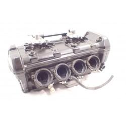 Głowica zawory wałki Kawasaki Z1000 SX 10-16