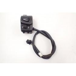 Przełącznik lewy Honda PCX 125 09-13