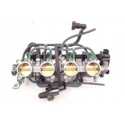 Przepustnica czujniki TPS Suzuki GSX-S...