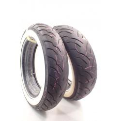 Dunlop American Elite 180/65/16 130/80/16...