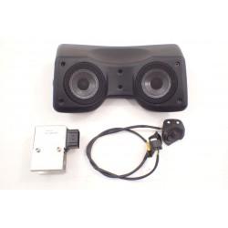 Głośniki moduł radia przełącznik BMW C1 125