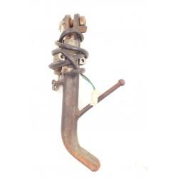 Stopka boczna nóżka Daelim Roadwin 125