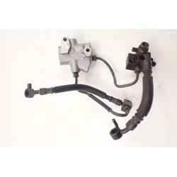 Stelaż rozdzielacz mocowanie Honda VFR 800...