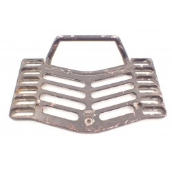 Stelaż kufra bagażnik płyta Honda XL 650 V...