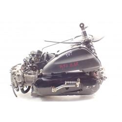 Silnik 50 4T do skutera chińskiego na koło...