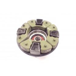 Zabierak felgi tył gumy Kawasaki Z750 R 07-11