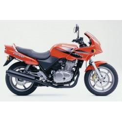 Honda CB 500 części