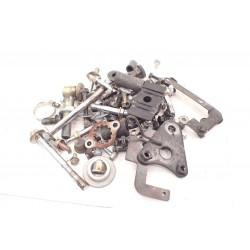 Śruby z demontażu Honda VT 750 Black Widow