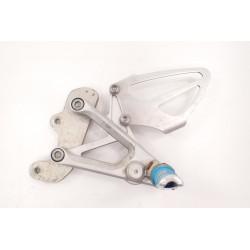 Set [L] podnóżek mocowanie Honda CBR 600...