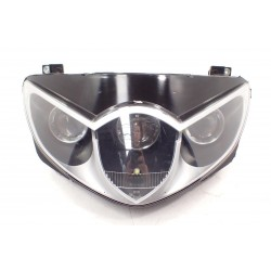 Lampa przód reflektor Xenon Triumph ST...