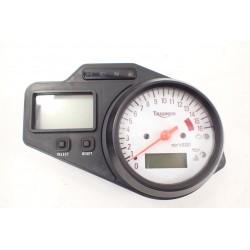 Licznik zegary 66028km Triumph Speed Four...