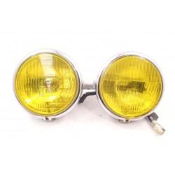 Lampa przód reflektor Triumph Speed Triple...